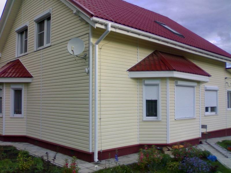 Строительство дома. ремонт квартиры