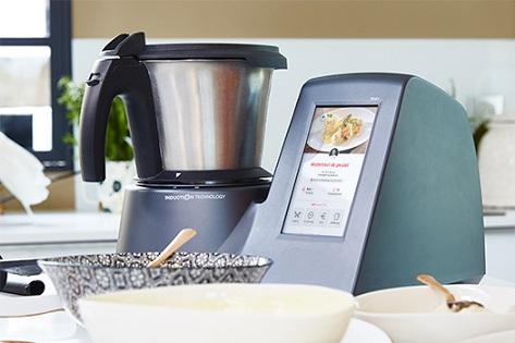 Кухонная машина Mycook Touch Jedani