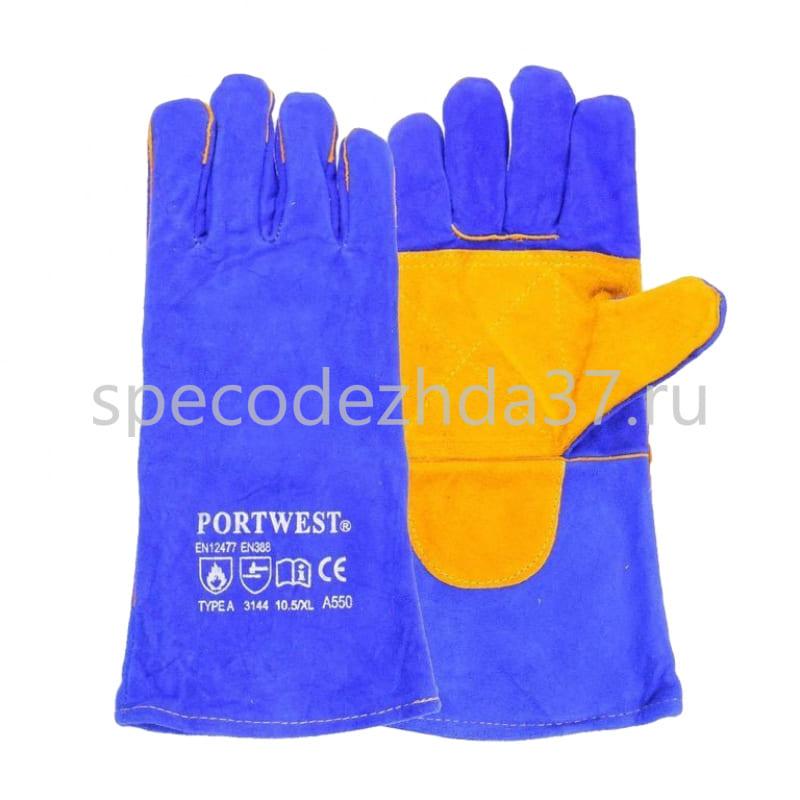 Производство и продажа рабочих перчаток и рукавиц