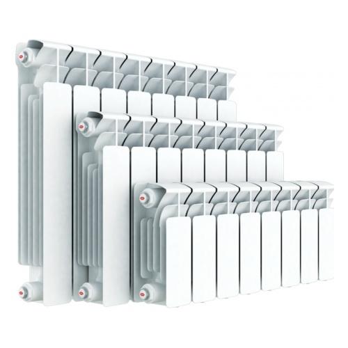 Биметаллический радиатор РИФАР BASE 500 10 секций